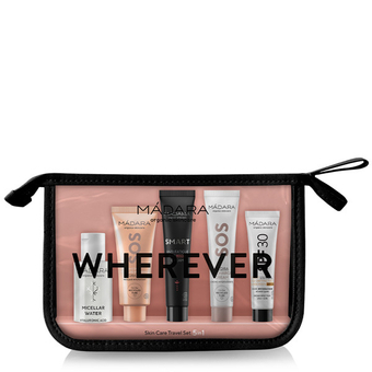 Fab skin jet set Travel kit - Madara
