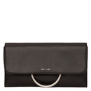 Klass clutch - Suede Black - Holiday collection
