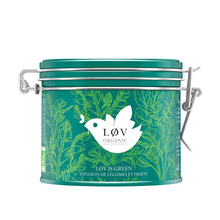 Løv is green - Vegetables & fruits - Lov Organic