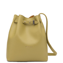 MN Lexi bucket bag - Grass - Matt & Nat