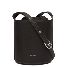 Bini bucket bag - Black - Matt & Nat