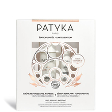 LIMITED EDITION - Anti-ageing gift set - Patyka