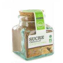 Organic Chocolate Sugar