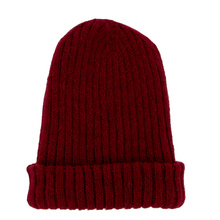 Dora red Alpaca hat