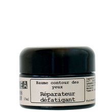 Organic eye contour balm - Relaxing & Repair