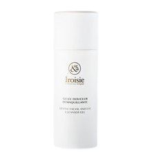 Organic gentle facial & eye Cleanser gel - Iroisie