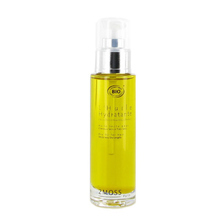 Luxury nourishing hair oil