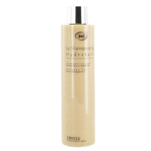 Hydrating shampoo (dry / damaged hair) - 2moss