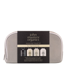 John Masters Travel kit