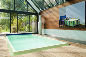 Nohèm luxury and organic spa at la Mare aux Oiseaux in France