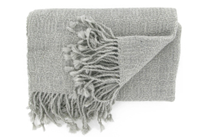 Luxury fashion accessories in Alpaga natural wool