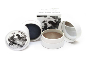 Natural and mineral professional organic makeup products Studio 78
