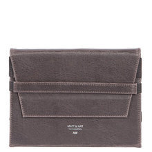 Verve iPad mini sleeve brown