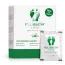 Feel Healthy detox patch - Good digestion - Stella Me