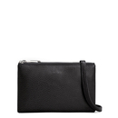 Triplet pouch - Black - Matt & Nat