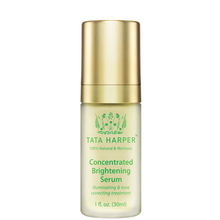 Concentrated Brightening Serum - Illuminating & correcting treatment