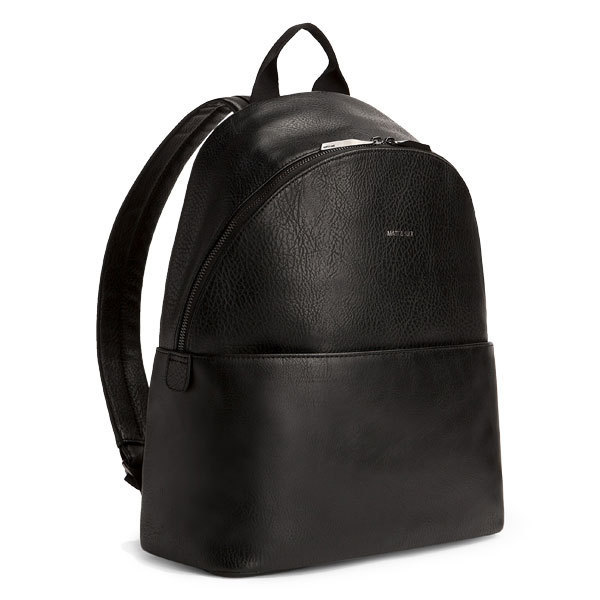 ... July backpack - Black - Matt & Nat ...
