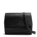 Phi shoulder bag black - Matt & Nat