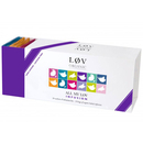 All my Løv herbal teas gift set - Lov Organic