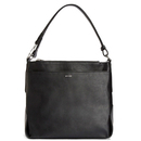 Jorja SM handbag black - Matt & Nat