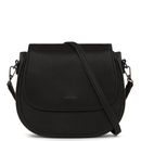 Rubicon saddle bag - Black - Matt & Nat