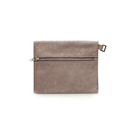 Make-up Bag - Vintage Look - Taupe - Jannissima