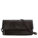 Alaya clutch - Black - Matt & Nat