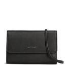 Drew small clutch - Black - Matt & Nat