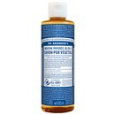 Peppermint 18-in-1 Pure-Castile Liquid Soap - Dr. Bronner