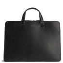 David Briefcase - Black - Matt & Nat