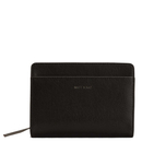 Webber S wallet - Black - Matt & Nat
