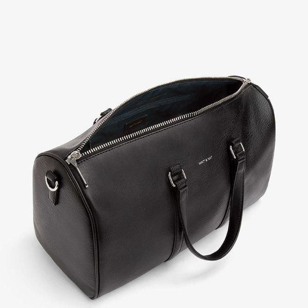 Gia Bowling Bag Black