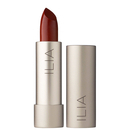 Lucy's Party - Nude oxblood red lipstick - Limited edition - Ilia