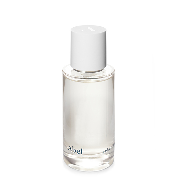 Cobalt Amber Perfume
