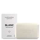 Blanc hand & body Soap - Madara