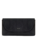 Charlotte clutch - Black - Matt & Nat