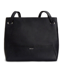 Berlin shoulder bag - Black - Matt & Nat