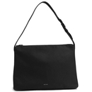 Grazie messenger bag canvas - Black  - Matt & Nat