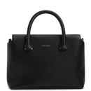 Lena satchel - Black - Matt & Nat