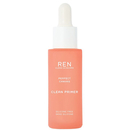 Perfect Canvas - Silicone free skin finishing serum - Ren