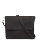 Reiti shoulder bag - Black - Matt & Nat