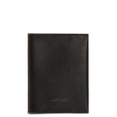 Voyage passeport sleeve - Black - Matt & Nat