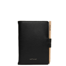 Magistral SM note pad sleeve - Black - Matt & Nat