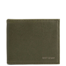 Rubben wallet - Olive - Matt & Nat