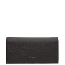 Noce wallet - Black - Matt & Nat