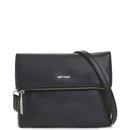Hiley shoulder bag - Black - Matt & Nat