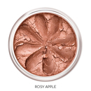 Mineral Blush - Brown (2 shades) - Lily Lolo