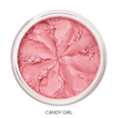 Mineral Blush - Light pink (3 shades) - Lily Lolo