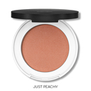 Pressed Blush - Peach (2 shades) - Lily Lolo