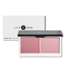Cheek duo - Naked Pink - Lily Lolo